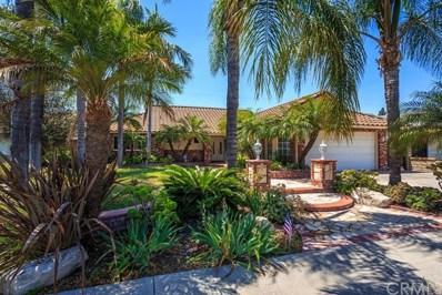 16308 Landmark Drive, Whittier, CA 90604 - MLS#: PW18141923