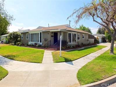 5702 Candor Street, Lakewood, CA 90713 - MLS#: PW18142003