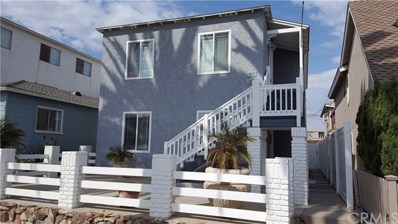 1415 Ocean Avenue UNIT 1415, Seal Beach, CA 90740 - MLS#: PW18142025