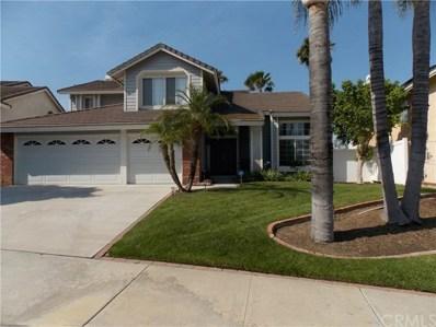 16365 Sun Summit Drive, Riverside, CA 92503 - MLS#: PW18142089