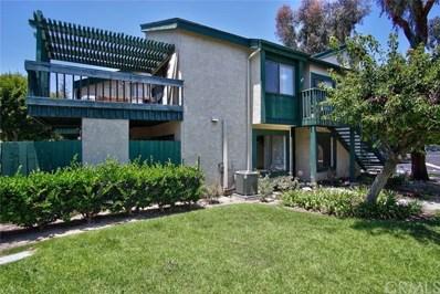 12841 Forest Dr UNIT D, Garden Grove, CA 92840 - MLS#: PW18142269