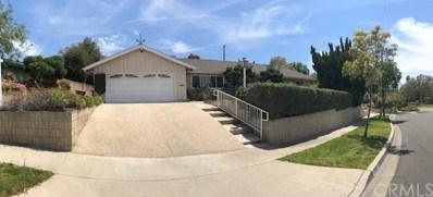 17662 Kennon Drive, Yorba Linda, CA 92886 - MLS#: PW18142292