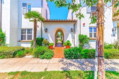 255 N Santa Maria Street, Anaheim, CA 92801 - MLS#: PW18142460
