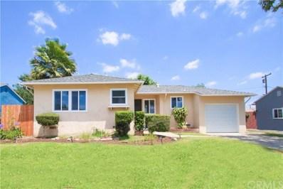 224 S Dexter Street, La Habra, CA 90631 - MLS#: PW18142534