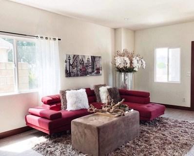 2622 W Olive Avenue, Fullerton, CA 92833 - MLS#: PW18142594