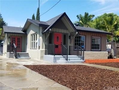 12912 Helmer Drive, Whittier, CA 90602 - MLS#: PW18142638