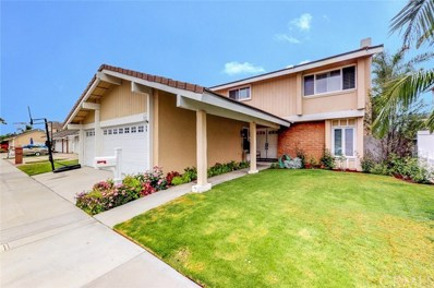 6461 Glenfox Drive, Huntington Beach, CA 92647 - MLS#: PW18142643
