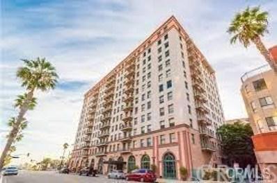 455 E Ocean Boulevard UNIT 1203, Long Beach, CA 90802 - MLS#: PW18142672