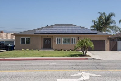 19851 E Cienega Avenue, Covina, CA 91724 - MLS#: PW18142708