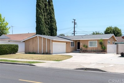 1822 W Orange Avenue, Anaheim, CA 92804 - MLS#: PW18142882
