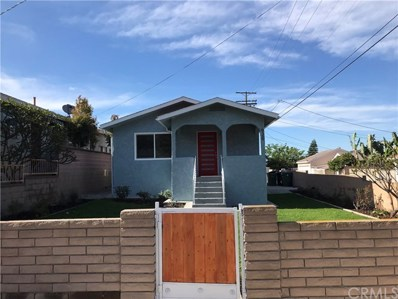 920 W 20th Street, San Pedro, CA 90731 - MLS#: PW18142890