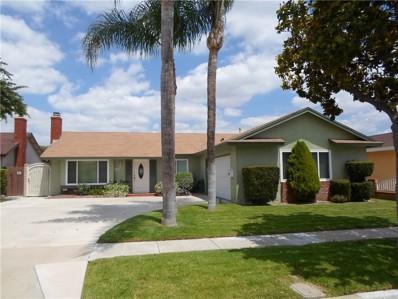 1026 S Barnett Street, Anaheim, CA 92805 - MLS#: PW18143028
