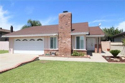 1621 Tuffree Boulevard, Placentia, CA 92870 - MLS#: PW18143290