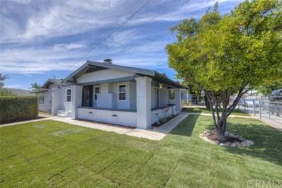 203 Lois Street, La Habra, CA 90631 - MLS#: PW18143293