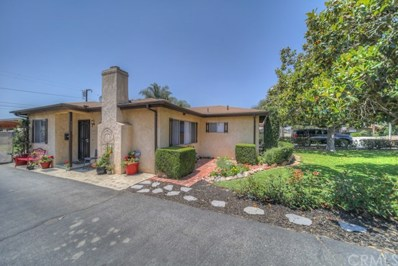 4975 Lincoln Avenue, Chino, CA 91710 - MLS#: PW18143320