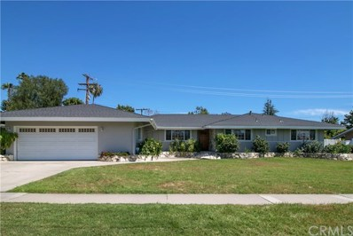 12552 Browning Avenue, North Tustin, CA 92705 - MLS#: PW18143431