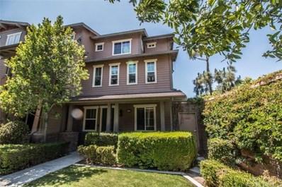 136 Liberty Street, Tustin, CA 92782 - MLS#: PW18143509