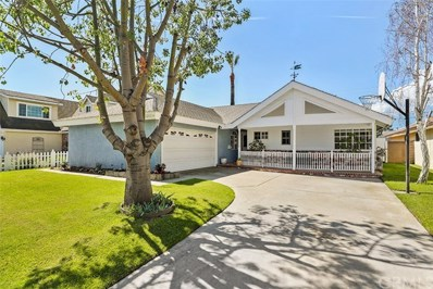 11941 Cherry Street, Los Alamitos, CA 90720 - MLS#: PW18143535