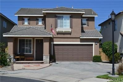 13507 Vinewood Street, Westminster, CA 92683 - MLS#: PW18143658