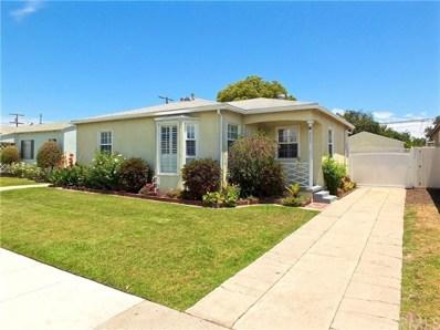 2058 Baltic Avenue, Long Beach, CA 90810 - MLS#: PW18143718
