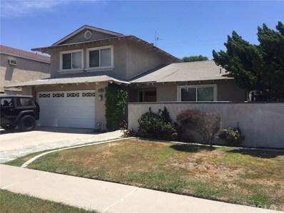 8392 Carob Street, Cypress, CA 90630 - MLS#: PW18143747