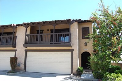1201 Glenview Lane UNIT 1, Glendora, CA 91740 - MLS#: PW18143770