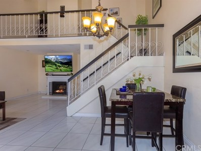 12745 Springbrook Way UNIT 471, Stanton, CA 90680 - MLS#: PW18143781