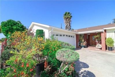 9301 Bird Avenue, Westminster, CA 92683 - MLS#: PW18144049