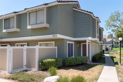 620 Golden Springs Drive UNIT A, Diamond Bar, CA 91765 - MLS#: PW18144113