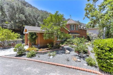29002 Silverado Canyon Road, Silverado Canyon, CA 92676 - MLS#: PW18144185