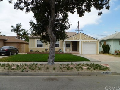 14033 Lefloss Avenue, Norwalk, CA 90650 - MLS#: PW18144282