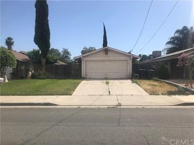 6055 Sheppard Street, Riverside, CA 92504 - MLS#: PW18144370