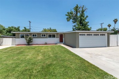 3571 Mckenzie Street, Riverside, CA 92503 - MLS#: PW18144558