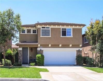 13832 Utica Street, Whittier, CA 90605 - MLS#: PW18144580