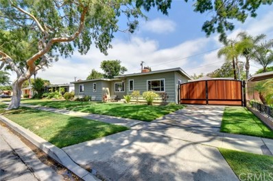 6155 E Walton Street, Long Beach, CA 90815 - MLS#: PW18144649