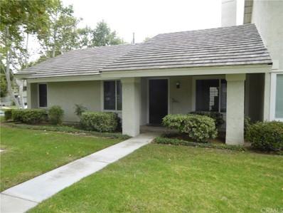 5854 Via Romero UNIT 41, Yorba Linda, CA 92887 - MLS#: PW18144686