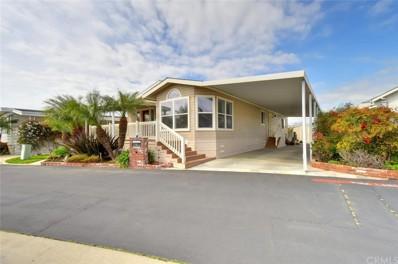 16222 Monterey UNIT 9, Huntington Beach, CA 92647 - MLS#: PW18144816