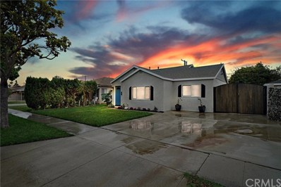 9057 Mayne Street, Bellflower, CA 90706 - MLS#: PW18144919