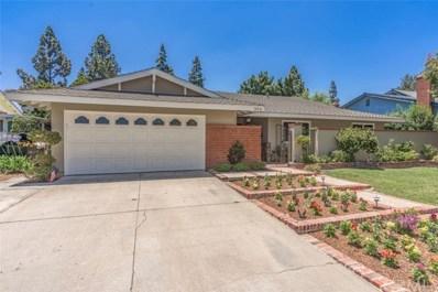 526 Tahoe Avenue, Placentia, CA 92870 - MLS#: PW18145056