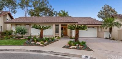 2212 Oakridge Court, Fullerton, CA 92831 - MLS#: PW18145165