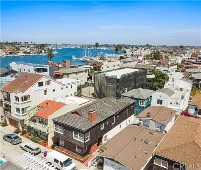 38 58th Place, Long Beach, CA 90803 - MLS#: PW18145291