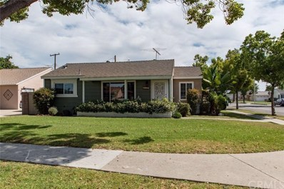 11119 Dune Street, Norwalk, CA 90650 - MLS#: PW18145304