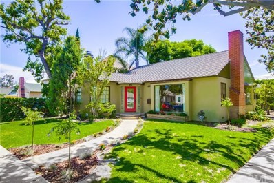 2695 Eucalyptus Avenue, Long Beach, CA 90806 - MLS#: PW18145348