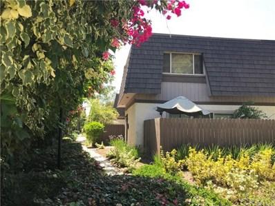 407 N Park Vista Street UNIT B, Anaheim, CA 92806 - MLS#: PW18145547