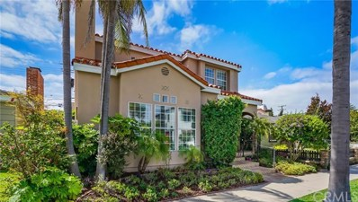 250 Claremont Avenue, Long Beach, CA 90803 - MLS#: PW18145564