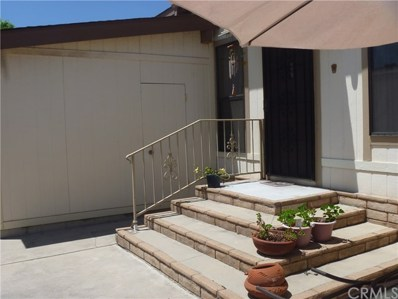 716 Knoll Lake Drive UNIT 262, Brea, CA 92821 - MLS#: PW18145848