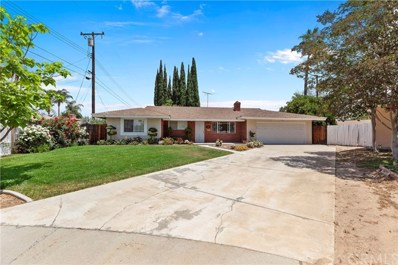 3667 Ada Court, Riverside, CA 92505 - MLS#: PW18145852