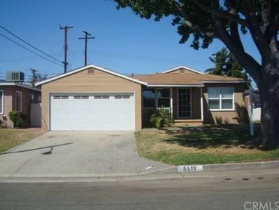 8519 Puritan Street, Downey, CA 90242 - MLS#: PW18145936
