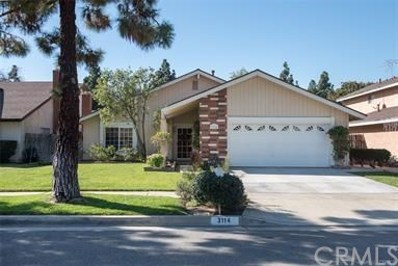 3114 S Douglas Street, Santa Ana, CA 92704 - MLS#: PW18145939