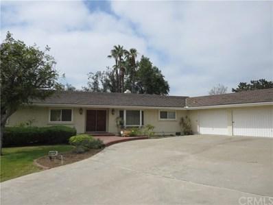 1292 Miramar Drive, Fullerton, CA 92831 - MLS#: PW18146006
